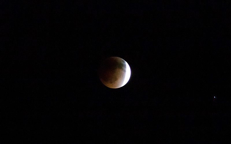lunar eclipse 8