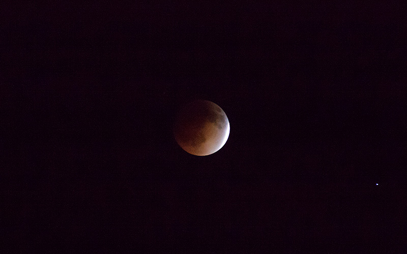 lunar eclipse 9