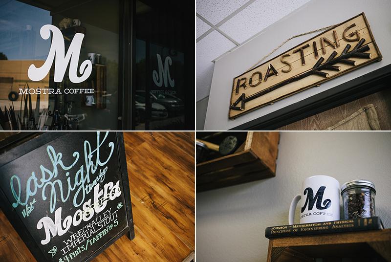Mostra Coffee San Diego