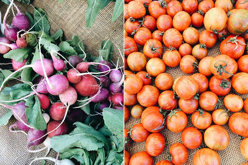 Colors at Farmers Market 3