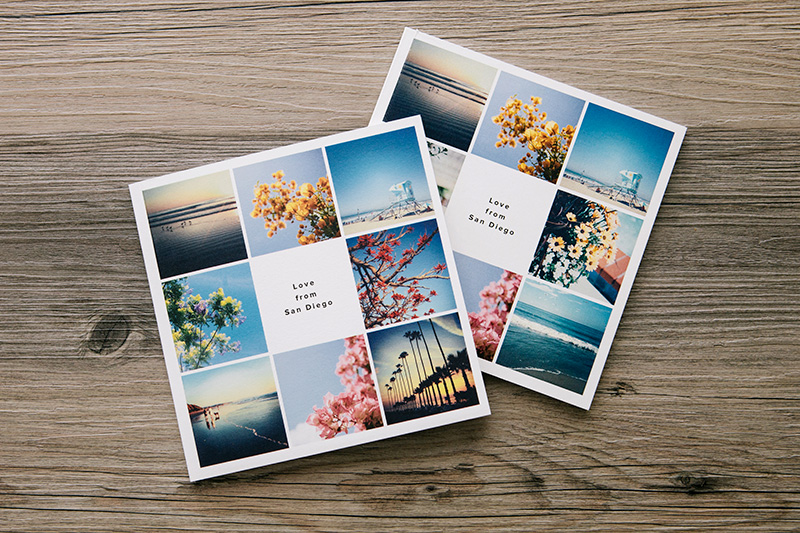 San Diego Photo Book 1