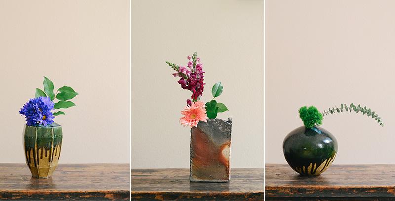 Flower arrangement 8