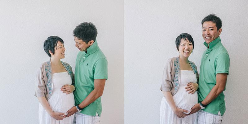Maternity Photo kaori 5