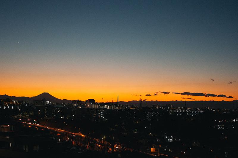 Mt. Fuji 2