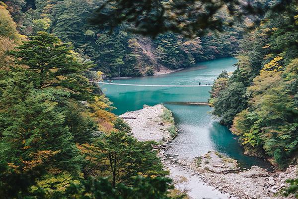 Japan Autumn 2016